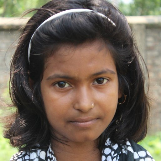 Khadija Yasmin is a Class 6 student from Rahigram, Khargram, Murshidabad, West Bengal
