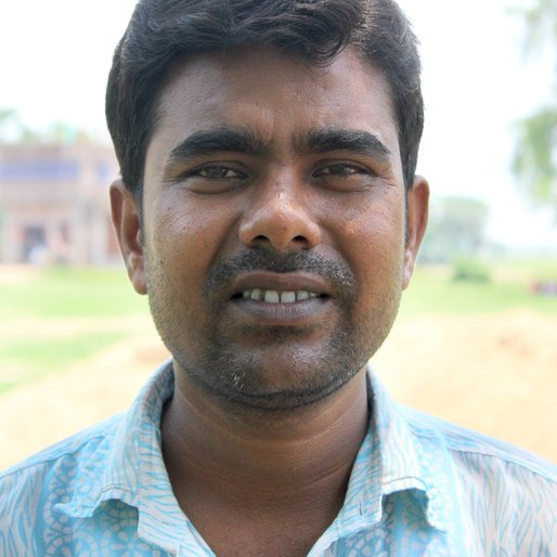 Abul Khayer Sheikh is a Security guard from Indrani, Khargram, Murshidabad, West Bengal
