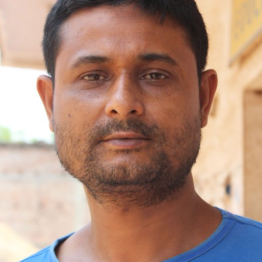 Sayed Reza is a Shopkeeper from Indrani, Khargram, Murshidabad, West Bengal