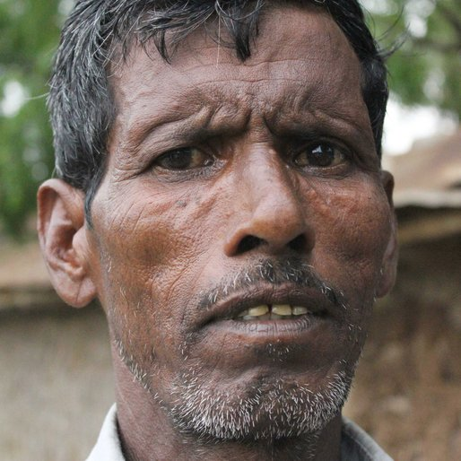 Marzim Sheikh is a Farmer from Indrani, Khargram, Murshidabad, West Bengal