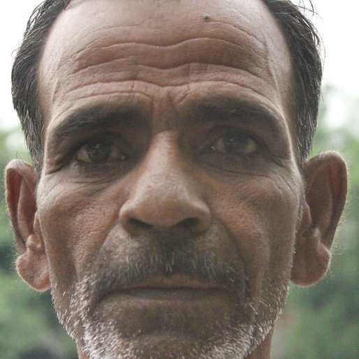Ali Sheikh is a Farmer from Indrani, Khargram, Murshidabad, West Bengal