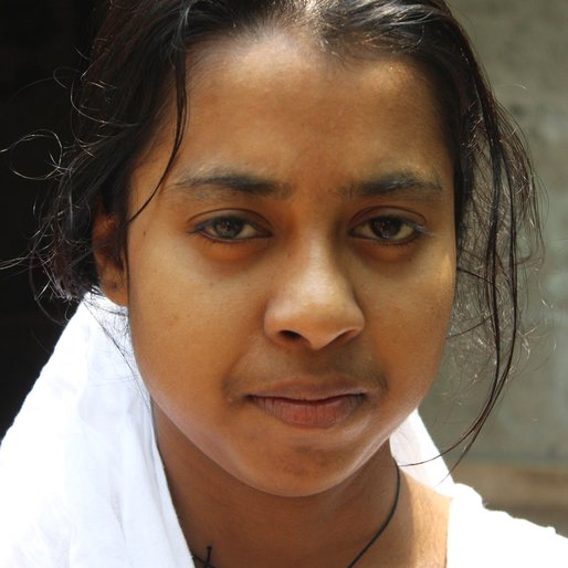 Ashapurna Biswas is a Social worker from Choa, Hariharpara, Murshidabad, West Bengal