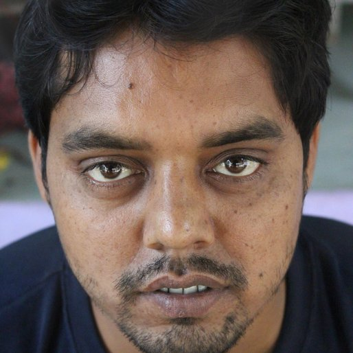 Zakir Hossain is a Mechanic from Pirtala, Hariharpara, Murshidabad, West Bengal