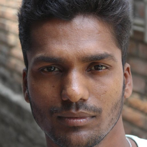 Tarun Biswas is a Daily wage labourer from Choa, Hariharpara, Murshidabad, West Bengal
