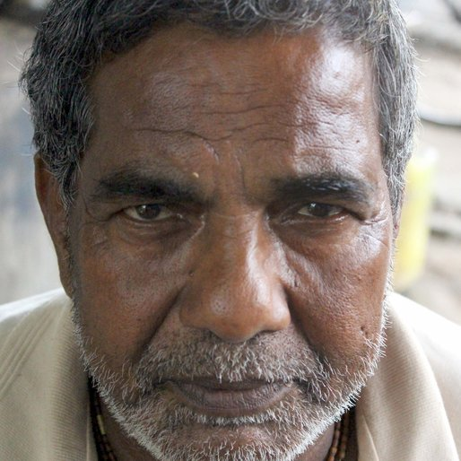 Tinkori Ghosh is a Milkman from Sahebnagar, Hariharpara, Murshidabad, West Bengal