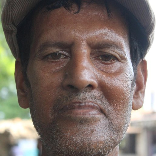 Asabul is a Newspaper seller from Hariharpara, Hariharpara, Murshidabad, West Bengal