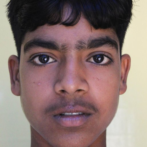 Mintu Mondal is a Class 9 student  from Nischintapur, Berhampore, Murshidabad, West Bengal