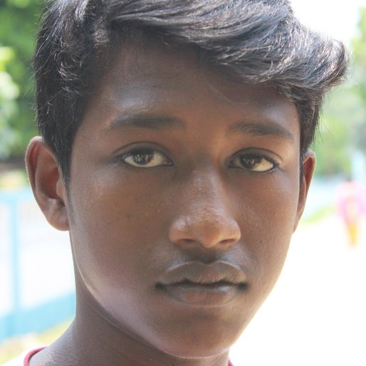 Ilias Mondal is a Class 9 student  from Choa, Hariharpara, Murshidabad, West Bengal