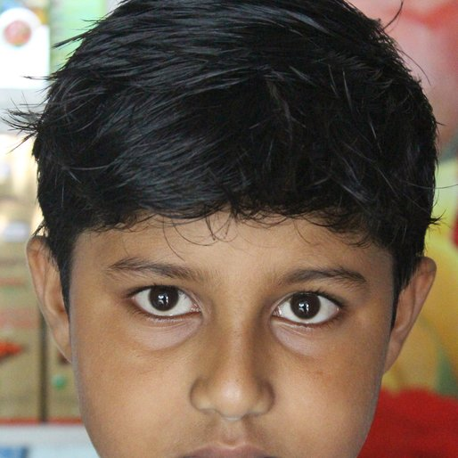 Angel Sarkar is a Class 4 student  from Choa, Hariharpara, Murshidabad, West Bengal
