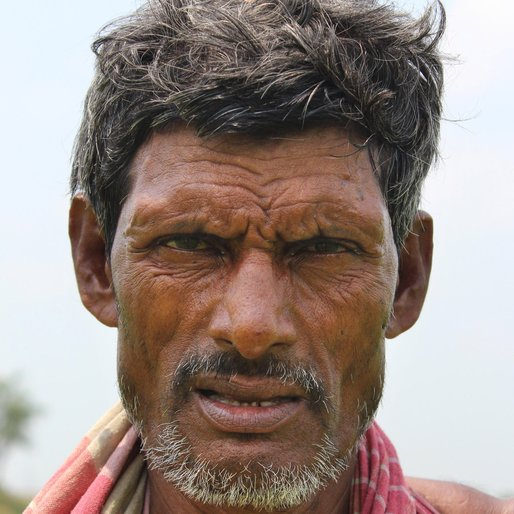Obdul Sheikh is a Farmer from Sashpara, Kandi, Murshidabad, West Bengal