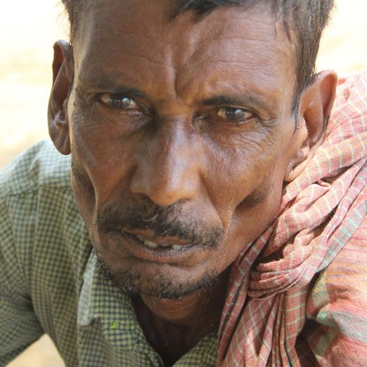 Chand Sheikh is a Farmer from Sashpara, Kandi, Murshidabad, West Bengal