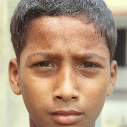 Joy Biswas is a Class 4 student from Kalitala , Beldanga-I , Murshidabad, West Bengal