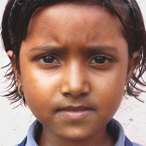 Saraswati Das is a Class 2 student from Kalitala , Beldanga-I , Murshidabad, West Bengal