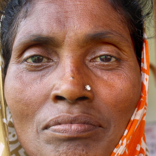Minoti Mondal is a ICDS (Integrated Child Development Services) worker from Kalitala , Beldanga-I , Murshidabad, West Bengal