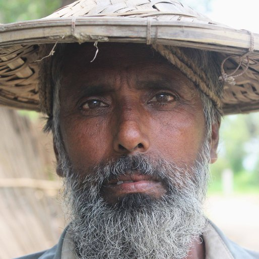 Zanif Shaikh is a Farmer from Kalitala , Beldanga-I , Murshidabad, West Bengal
