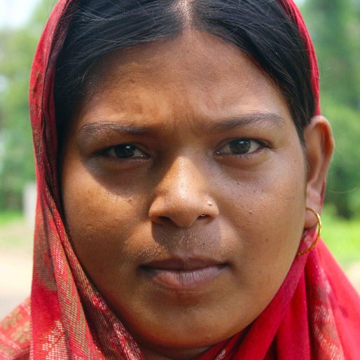 Rashona Bibi is a Not recorded from Kalitala , Beldanga-I , Murshidabad, West Bengal