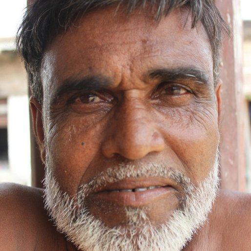 Israel Shaikh is a Farmer from Kalitala , Beldanga-I , Murshidabad, West Bengal