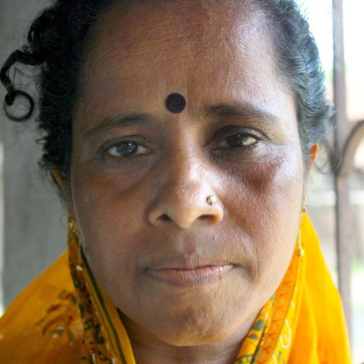 Shobharani Halder is a ICDS (Integrated Child Development Services) worker from Pahopar, Beldanga-I, Murshidabad, West Bengal