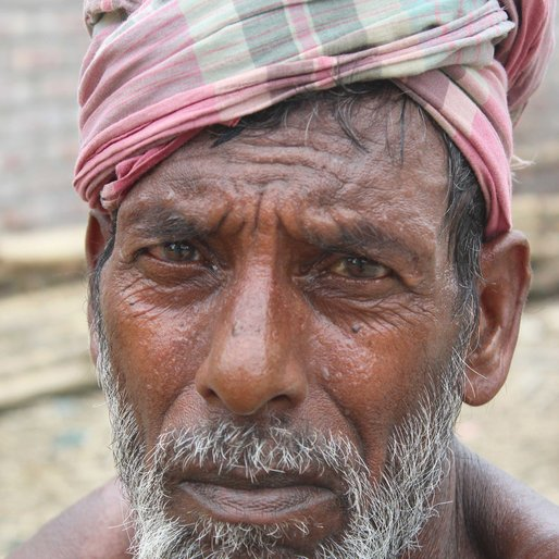 Noor Ali Shaikh is a Farmer from Kalitala , Beldanga-I , Murshidabad, West Bengal