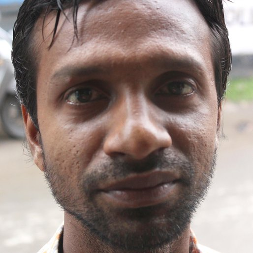 Sujit Gui is a Shopkeeper from Islampur (town), Raninagar-I, Murshidabad, West Bengal