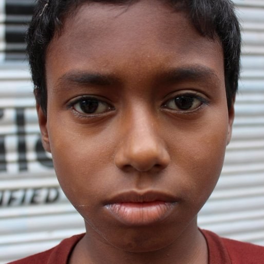 Surya Dey is a Class 7 student  from Islampur (town), Raninagar-I, Murshidabad, West Bengal