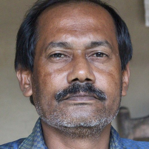 Tarun Kumar Sarkar is a Shopkeeper from Bamnabad, Raninagar-II, Murshidabad, West Bengal