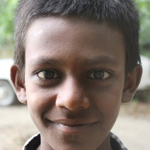 Niloy Mondal is a Class 8 student from Bamnabad, Raninagar-II, Murshidabad, West Bengal