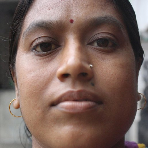 Nibha Sarkar is a Not recorded from Bamnabad, Raninagar-II, Murshidabad, West Bengal