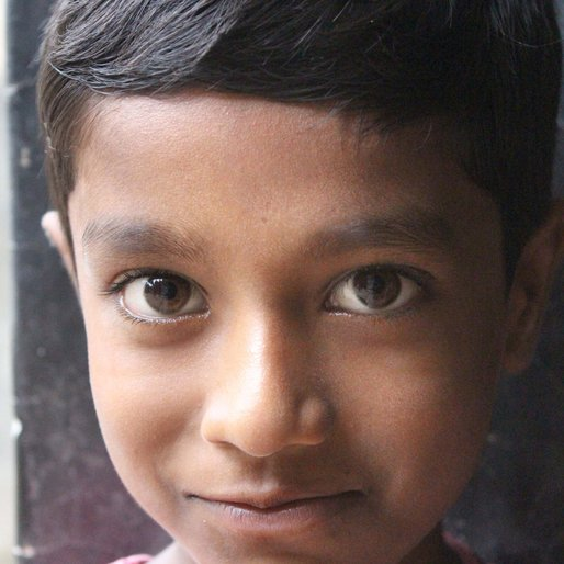 Soham Sarkar is a Class 3 student  from Bamnabad, Raninagar-II, Murshidabad, West Bengal