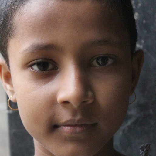 Srija Biswas is a Class 3 student  from Bamnabad, Raninagar-II, Murshidabad, West Bengal