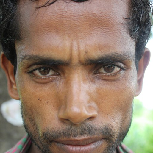 Gouranga Nandi is a Jute farmer from Saktipur, Beldanga-II, Murshidabad, West Bengal