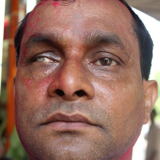 Sanatan Hazra is a Businessman; other occupation details not recorded from Saktipur, Beldanga-II, Murshidabad, West Bengal