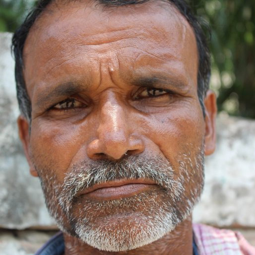 Eid Mohammad Khan is a Vegetable farmer from Saktipur, Beldanga-II, Murshidabad, West Bengal