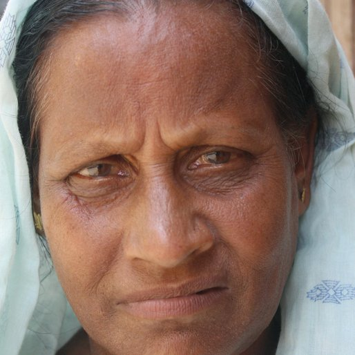 Jashoda Ghosh is a Homemaker; other occupation details not recorded  from Saktipur, Beldanga-II, Murshidabad, West Bengal