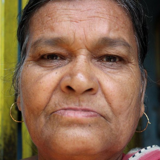 Tapasi Malakar is a Homemaker; other occupation details not recorded  from Saktipur, Beldanga-II, Murshidabad, West Bengal