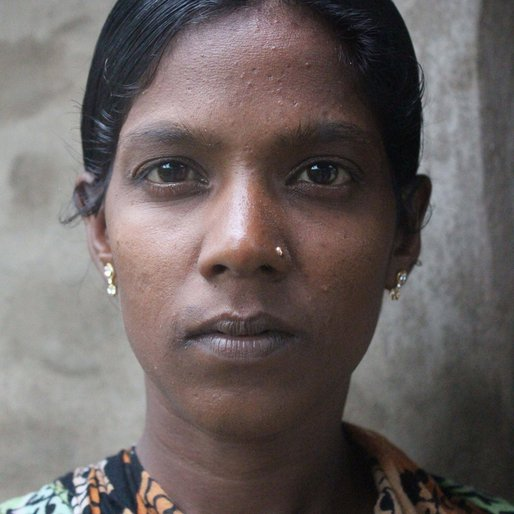 Saheba Bibi is a Homemaker; other occupation details not recorded  from Bil Panchthupi, Bharatpur-I, Murshidabad, West Bengal