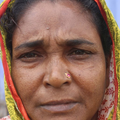 Kasuli Bibi is a Homemaker; other occupation details not recorded  from Bil Panchthupi, Bharatpur-I, Murshidabad, West Bengal