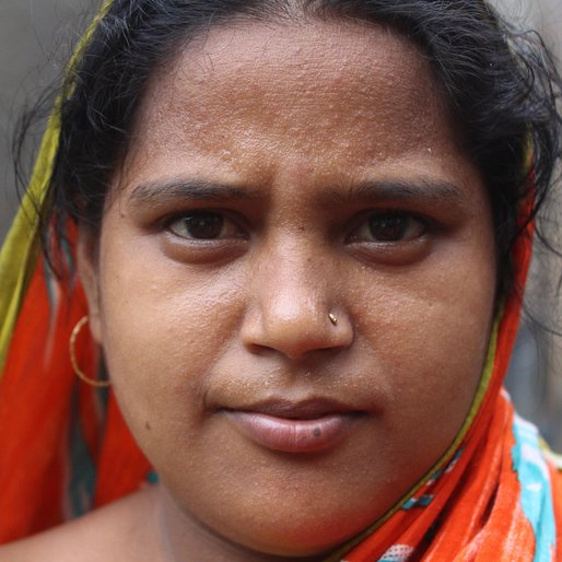 Rubi Bibi is a Homemaker; other occupation details not recorded  from Bil Panchthupi, Bharatpur-I, Murshidabad, West Bengal