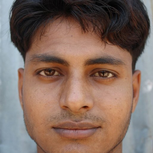 Subrata Das is a Fisherman from Bharatpur, Bharatpur-I, Murshidabad, West Bengal