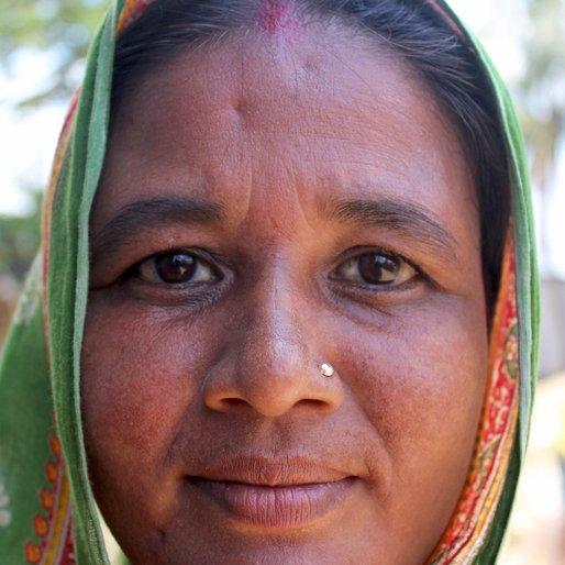 Laxmi Das is a Homemaker; other occupation details not recorded  from Bharatpur, Bharatpur-I, Murshidabad, West Bengal
