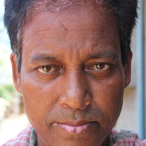 Tagar Das is a Farmer from Bharatpur, Bharatpur-I, Murshidabad, West Bengal