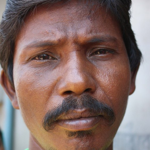 Babon Das is a Farmer from Bharatpur, Bharatpur-I, Murshidabad, West Bengal