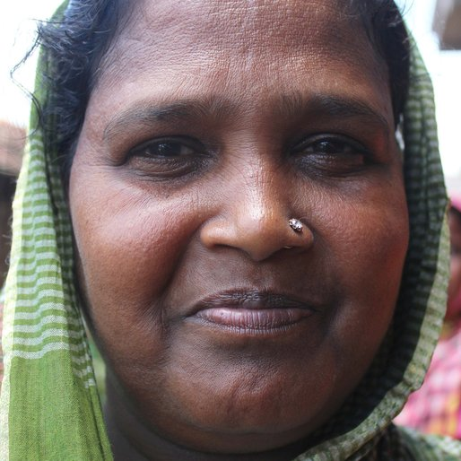 Rehema Bibi is a Homemaker; other occupation details not recorded  from Bharatpur, Bharatpur-I, Murshidabad, West Bengal