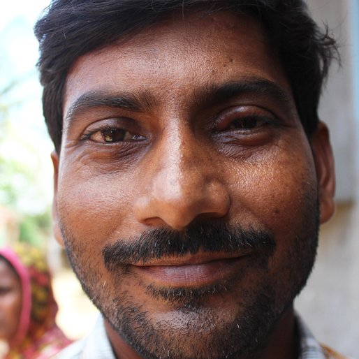 Pradeep Das is a Farmer from Bharatpur, Bharatpur-I, Murshidabad, West Bengal