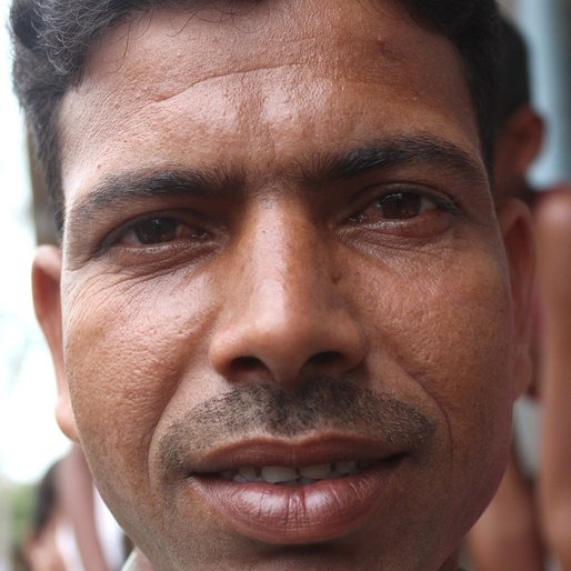 Neru Das is a Truck driver from Bharatpur, Bharatpur-I, Murshidabad, West Bengal