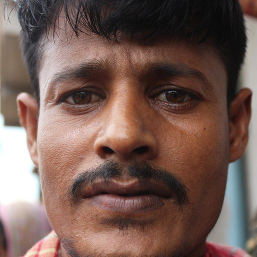 Chandra Shekhar Das is a Farmer from Bharatpur, Bharatpur-I, Murshidabad, West Bengal