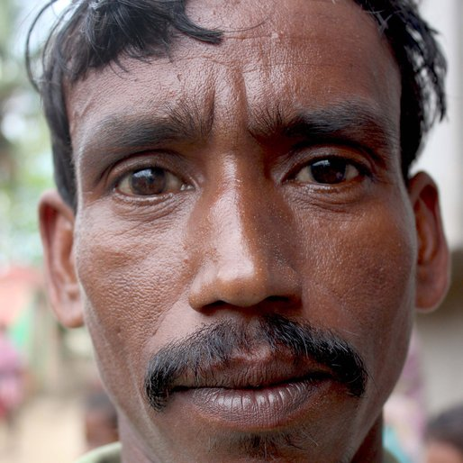 Bishu Das is a Farmer from Bharatpur, Bharatpur-I, Murshidabad, West Bengal