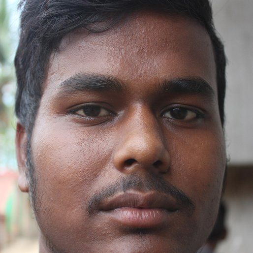 Nilkanta Das is a Unemployed from Bharatpur, Bharatpur-I, Murshidabad, West Bengal
