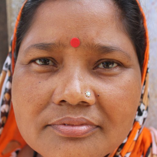 Rangeela Bibi is a Homemaker; other occupation details not recorded  from Salar (town), Bharatpur-II, Murshidabad, West Bengal