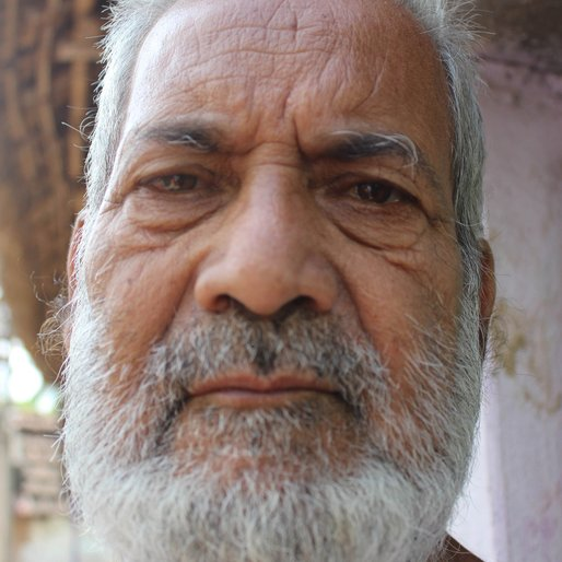 Rahmat Molla is a Not recorded from Salar (town), Bharatpur-II, Murshidabad, West Bengal